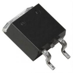 Transistor CMS D2pak MosFet N IRL2203NS