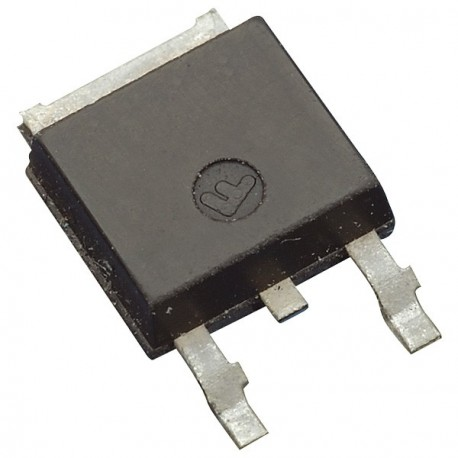 Transistor CMS Dpak PNP MJD42C