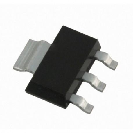 Transistor CMS sot223 NPN BCP55-16