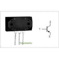 Transistor SIL3 2SC2525