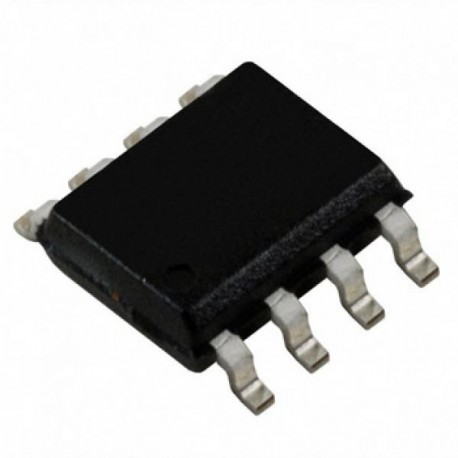 Transistor so8 MosFet N IRF7103PBF