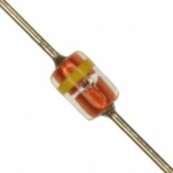 Diode varicap VHF DO34 BB809