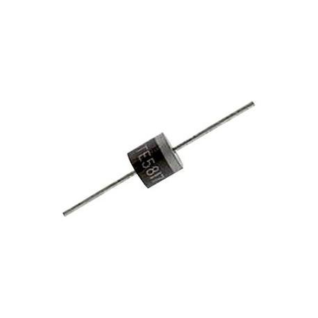 Diode 6Amp. 400V P600G