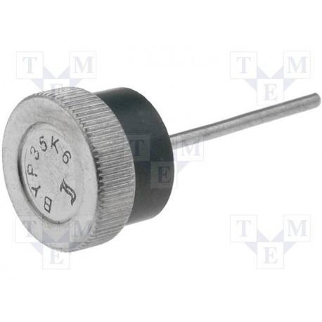 Diode de puissance 600V 35Amp. cathode sur fil
