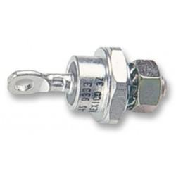 Diode DO5 cathode/case 40Amp. 400V 40HF40