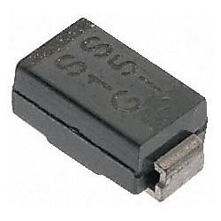 Diode schottky CMS SMA 1Amp. 100V B1100-13-F
