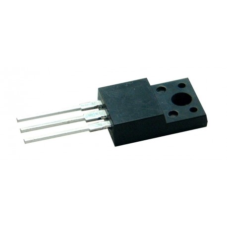 Diode schottky ITO220AB 20Amp. (2x10A) 200V