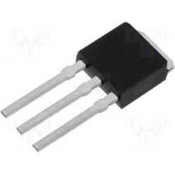 Transistor IPAK MosFet P IRFU5305