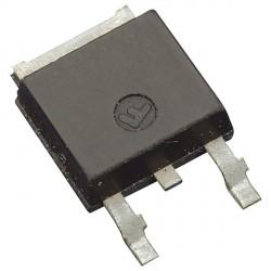 Régulateur CMS Dpak -12V TS79M12CP