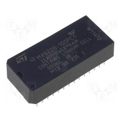 Circuit intégré dil28 MK48Z08B-25