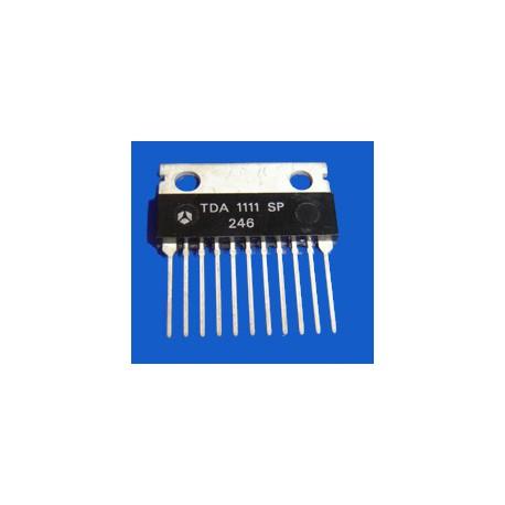 Circuit intégré sil11 TDA1111SP