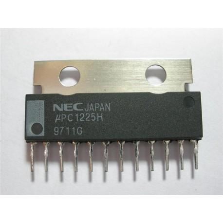 Circuit intégré sil12 UPC1225H