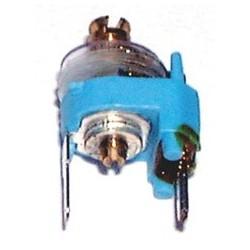 Condensateur ajustable 2 à 5pF 5mm 2br.