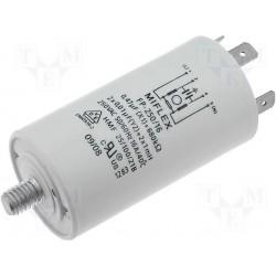 Filtre secteur Miflex 250Vac 16Amp. 25,5x68mm