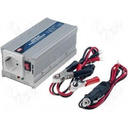Convertisseur DC/AC Mean-Well 24Vdc / 230Vac 300W