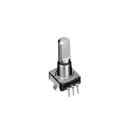 Encodeur incrémental EC11E15244G1 avec switch