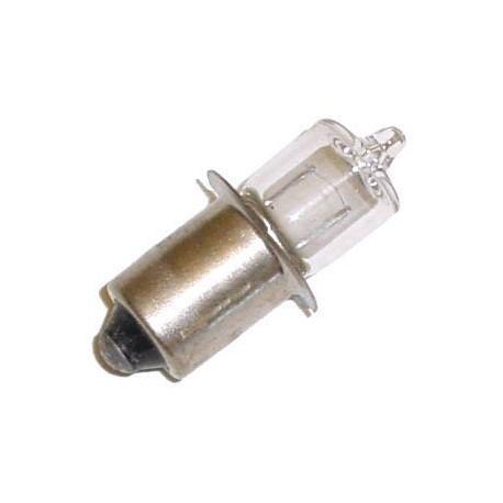 Ampoule P13.5S 2,4V 500mA