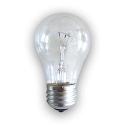 Ampoule claire sphérique 105x60mm E27 48V 60W