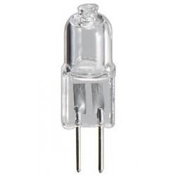 Ampoule halogène culot G4 6V 20W