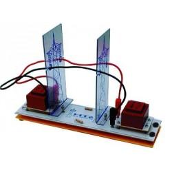 Maquette transport de l' énergie électrique