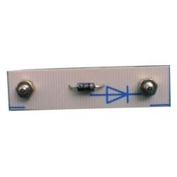 Module 2 plots diode 1N4007