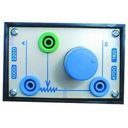 Module potentiomètre 100ohms 3W en boîtier