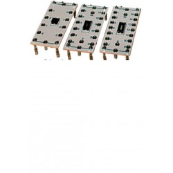 Module test de circuit intégré 14br. enfichable