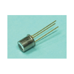 Phototransistor TO18 BPW14 25°