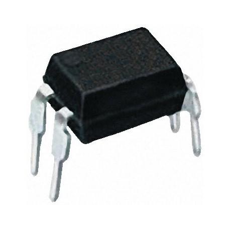 Opto-coupleur dil4 LTV817 ou PC817