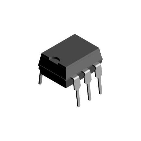 Opto-triac dil6 MOC3023