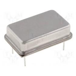 Oscillateur à quartz dil14 80Mhz