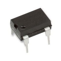 Oscillateur à quartz dil8 8Mhz