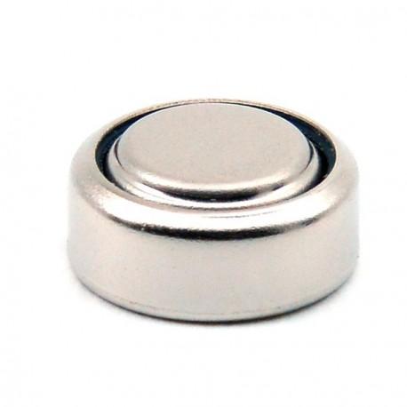 Pile bouton 11,6x3,6mm 1,55V 100mA