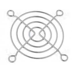 Grille de protection métallique 92x92mm