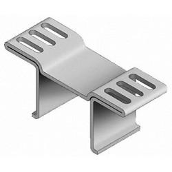 Dissipateur pour boitier D2PAK 26x8x13mm