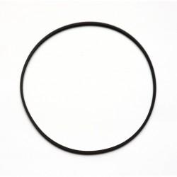 Courroie carrée 37,5 x 1x 1mm