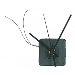 Mécanisme horloge à contact à quartz