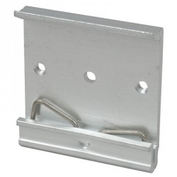 Bride rail-din pour alimentation 45x50x8,7mm Mean-Well DRP-03