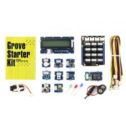 Coffret Starter Kit Grove Plus