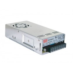 Alimentation Mean-Well 200W - 85/264Vac - 24Vdc - 8,4Amp.