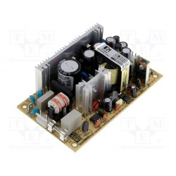 Alimentation Mean-Well open frame 63W 90-264Vac / +5Vdc / +/-12Vdc