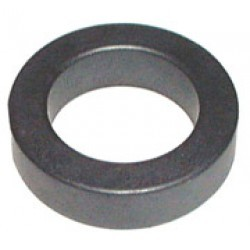 Tore ferrite 0,2 à 1,6Mhz M25 diamètre 12x8x5mm