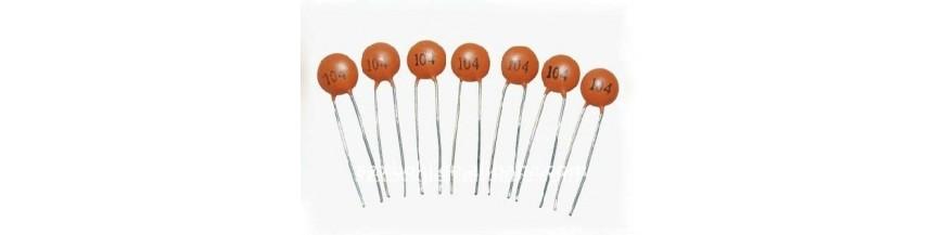 Condensateurs céramiques
