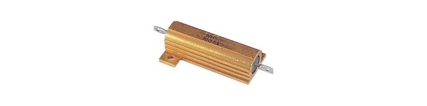 Résistances radiateurs