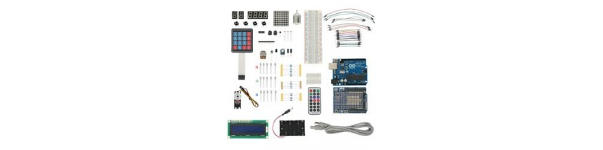 Kits et modules